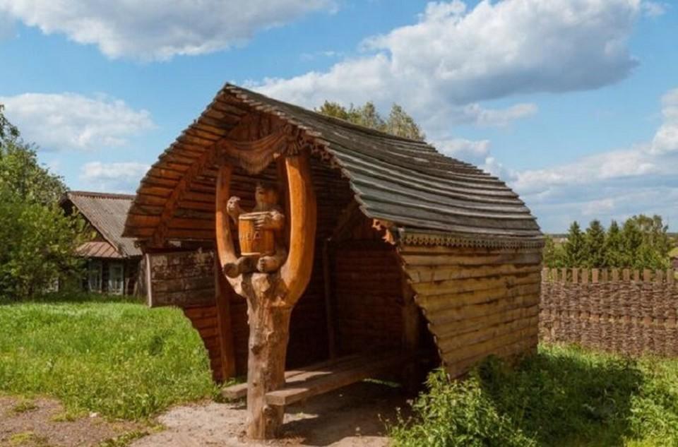 Висим расположен под Нижним Тагилом. Фото: Департамент информационной политики Свердловской области