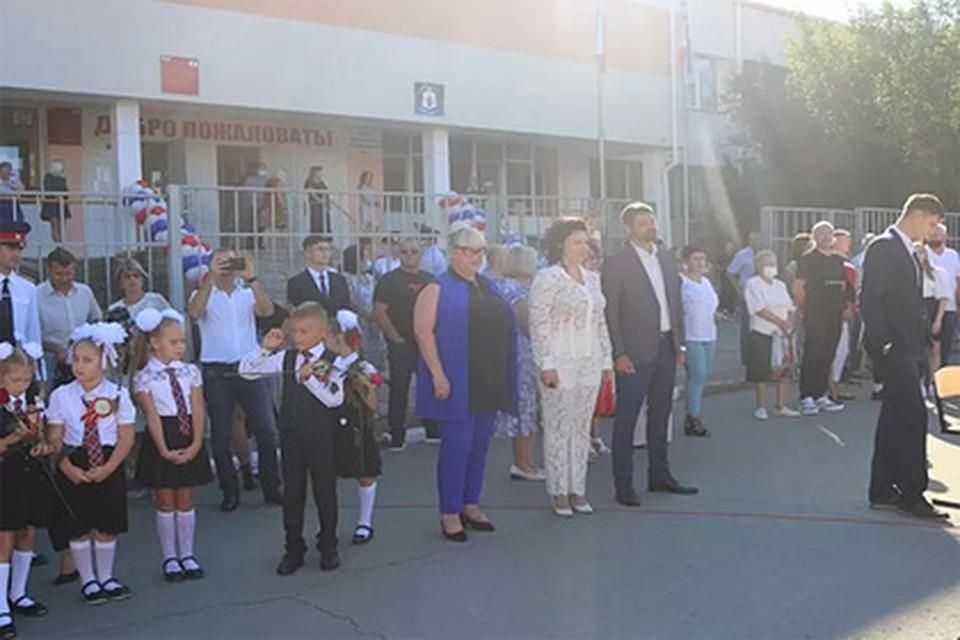 Фото: пресс-служба Министерства культуры РК