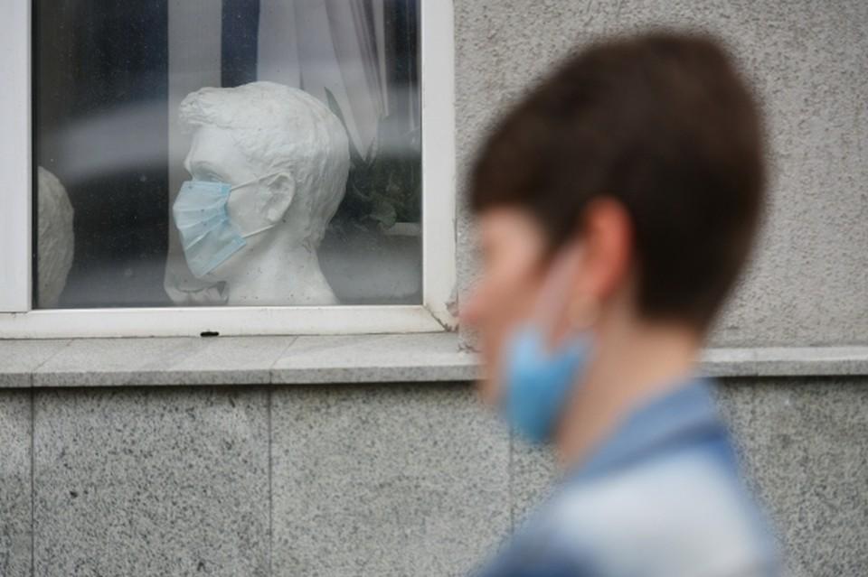 В Коми придет четвертая волна коронавируса в конце сентября