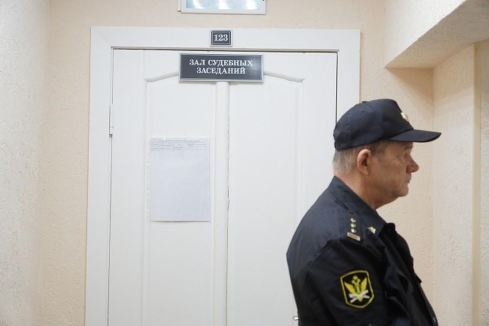Судебные заседания по обрушению казарм ВДВ все еще продолжаются.