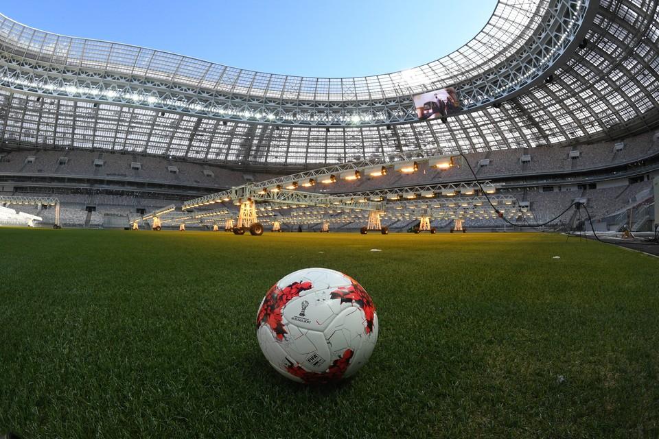 На Центральном стадионе «Рубин» проведет матчи 7-го тура с «Уралом» и 8-го тура с «Зенитом».