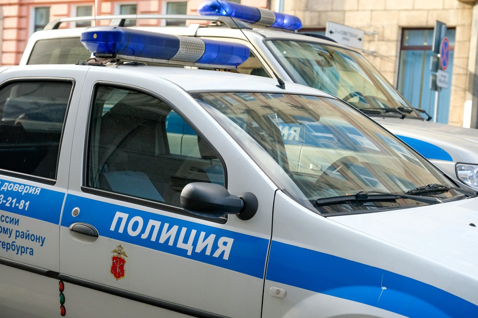 В Петербурге задержали 50-летнего мужчину за изнасилование 8-летней девочки