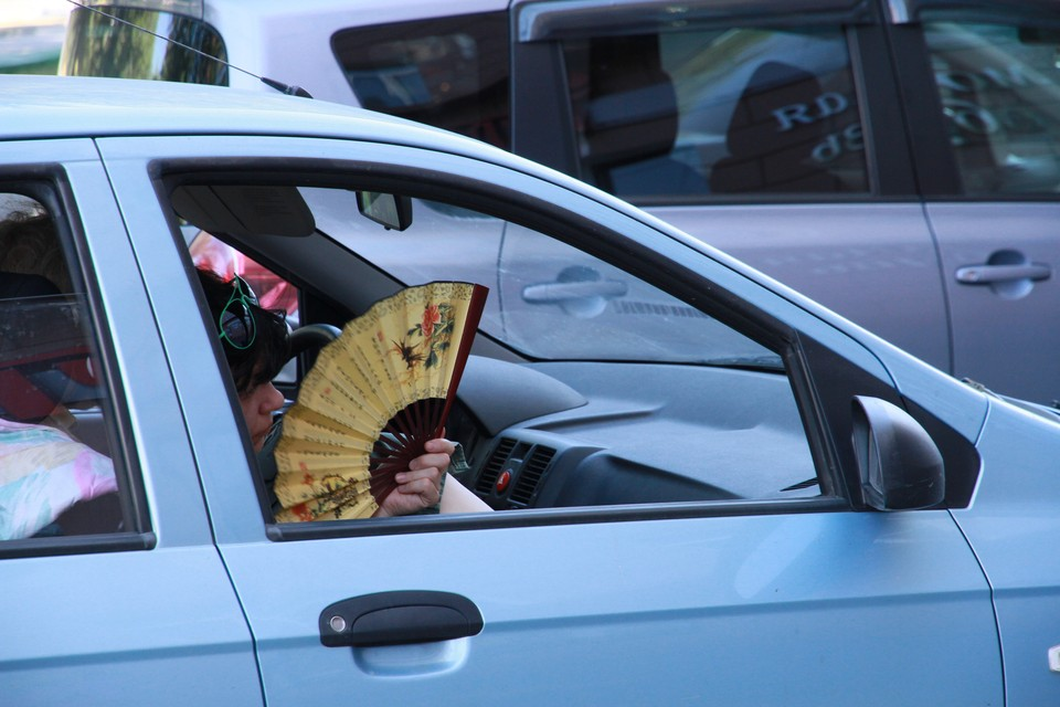 Погода в Алтайском крае с 4 по 7 сентября