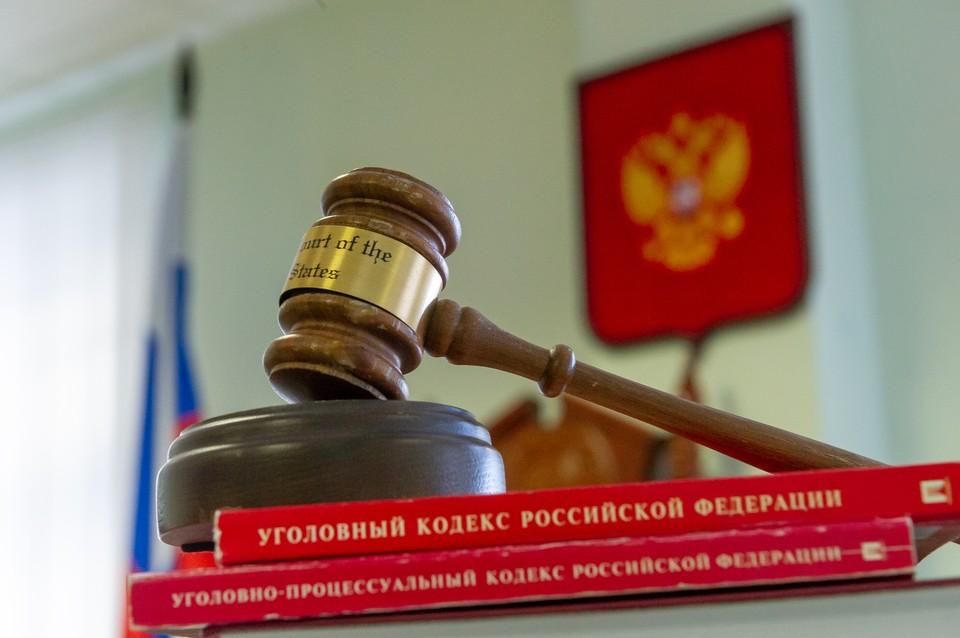 Директора организации отправили под суд за гибель рабочего в Морском порту Петербурга