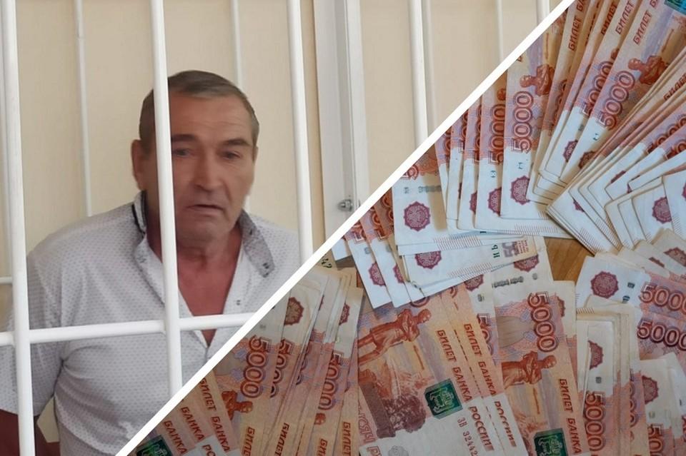 Главные криминальные новости за неделю. Фото: Управление судебного департамента в Новосибирской области / Ксения ТИМОФЕЕВА