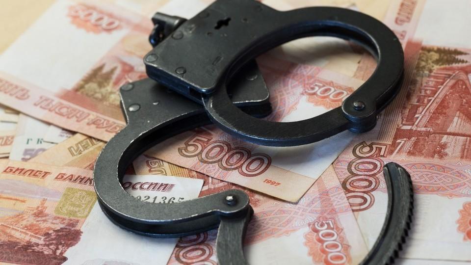 Жительница Обнинска обратилась в дежурную часть полиции.