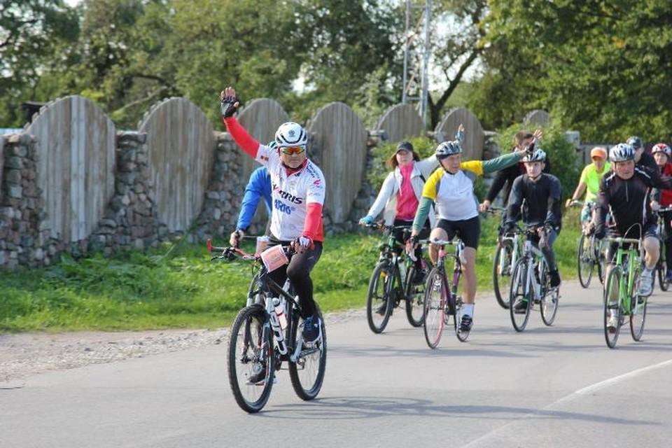 Если вы любите Советск и велосипед - у вас сегодня двойной праздник.