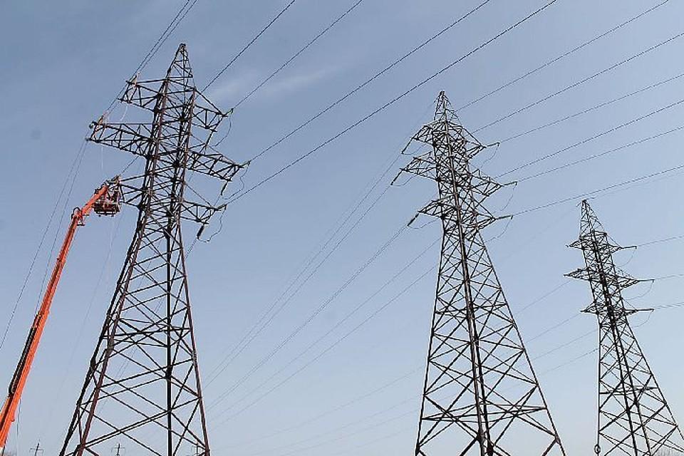 """Жителей Дагестана обеспечат бесперебойным энергоснабжением. Фото: """"Россети"""""""