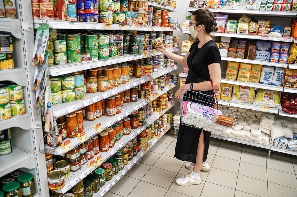 В магазины у дома самарцы ходят чаще