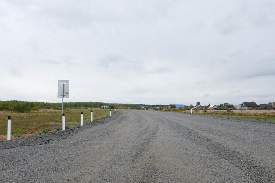 Протяженность участка составляет 26,6 км. Фото: kirovreg.ru