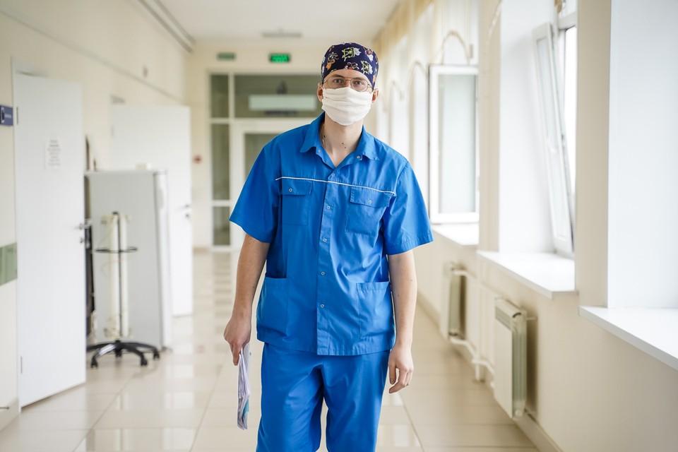 В Самарской области продолжают болеть коронавирусом