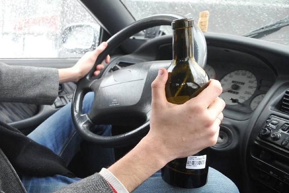 Утверждается, что у мужчины имелись все признаки опьянения.