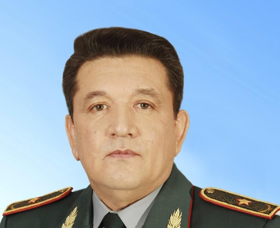 Марат Хусаинов
