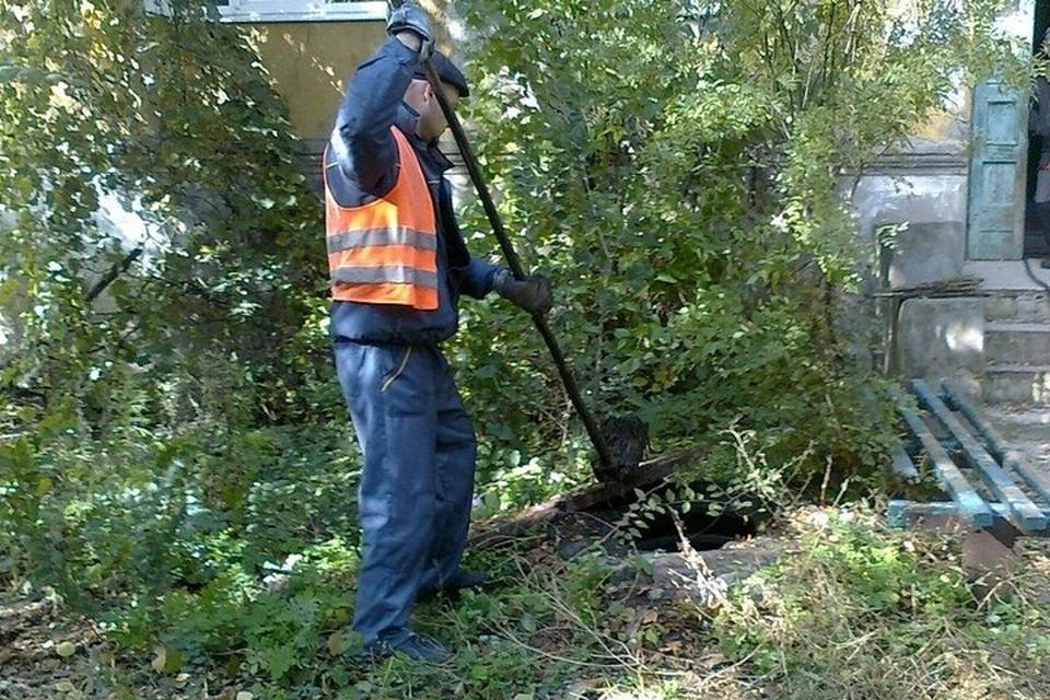 Воду отключат в связи с работами на объектах водопроводно-канализационного хозяйства города. Фото: КП «Компания «Вода Донбасса»