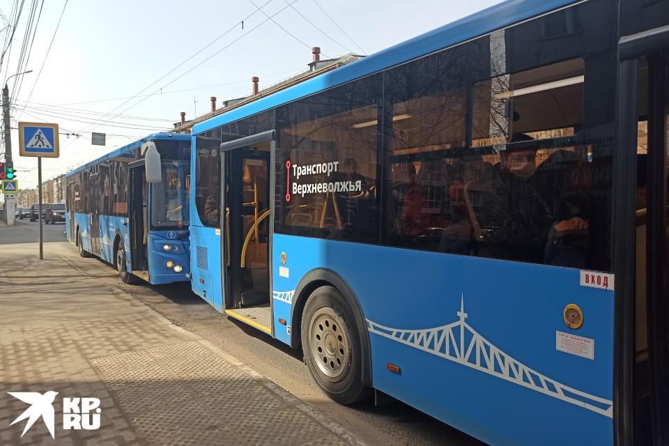 В планах охватить новой транспортной моделью все муниципалитеты