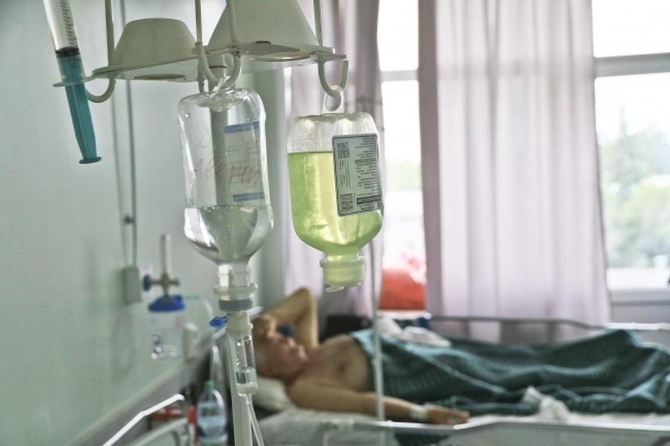 В Ростовской области коронавирусом заразились еще 477 человек