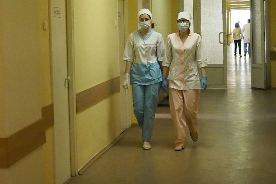 Участок под строительство инфекционной больницы на 150 мест определили в Ангарске