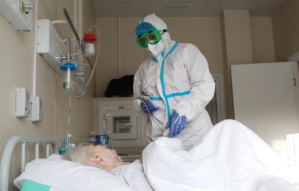 Коронавирус в Кузбассе, последние новости на 7 сентября.
