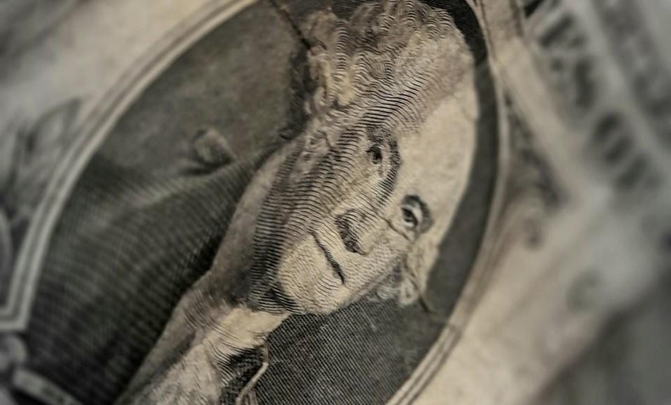 Доллар снова начал терять по отношению к тенге