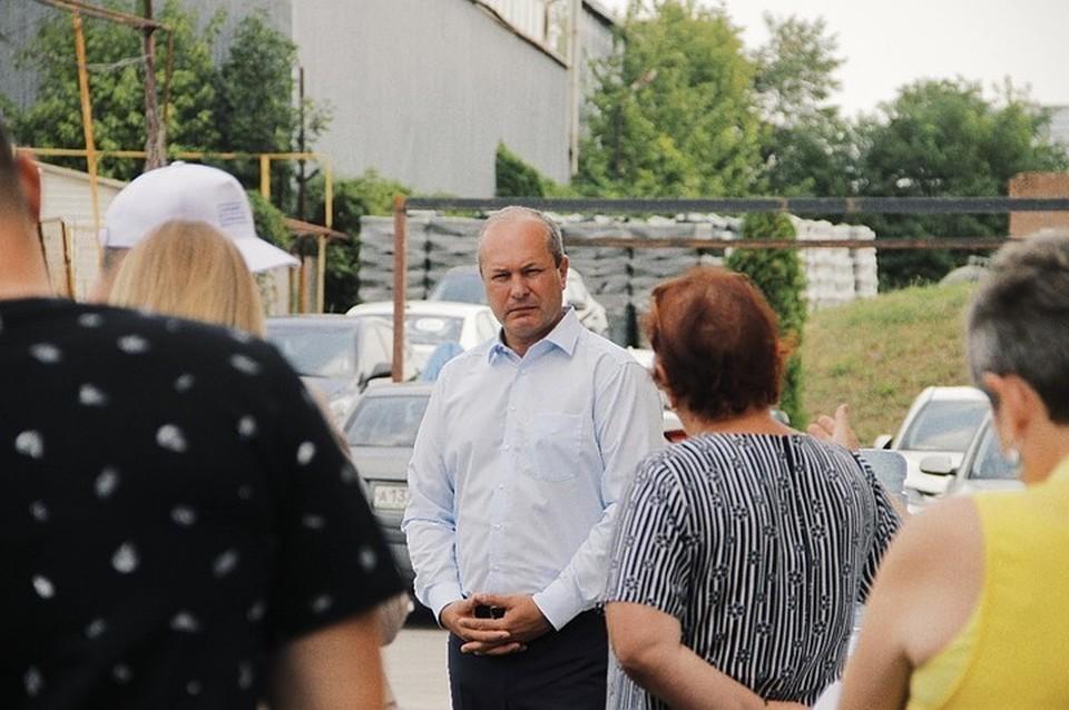 Виталий Кушнарев в своей программе предлагает меры по сдерживанию роста цен.