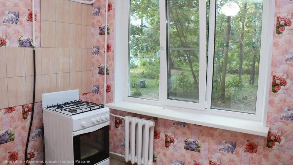 Жилье для детей-сирот администрация Рязани закупила в Дягилеве и в районе Керамзавода.