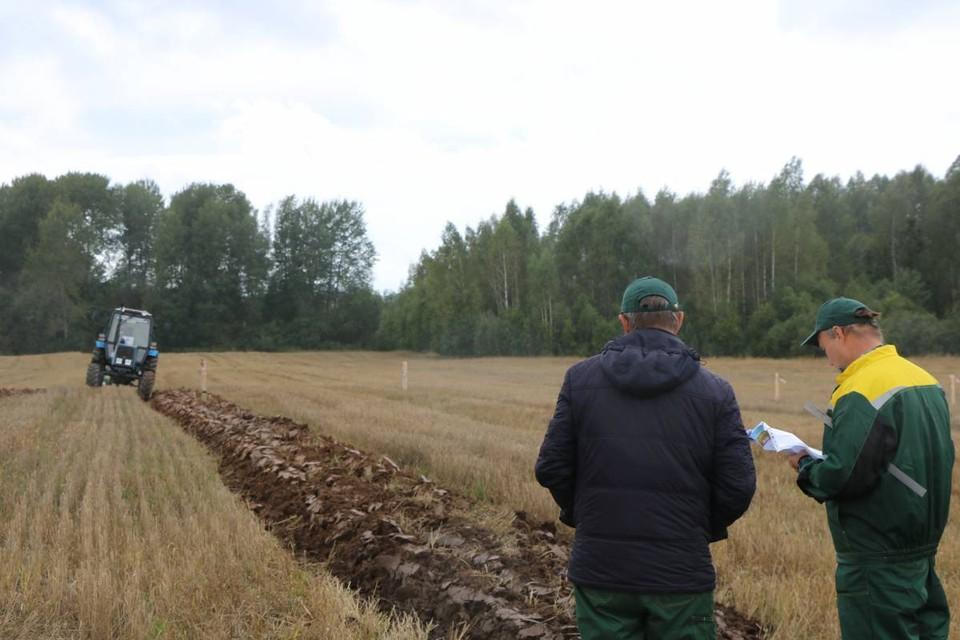 Сергей Неверов предложил увеличить федеральное финансирование программы развития сельских территорий до 95%. Фото: Андрей Смирнов.