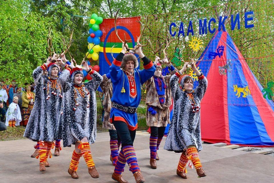 Стартует праздник 11 сентября на площадке возле Лопарского сельского дома культуры. Фото: правительство МО