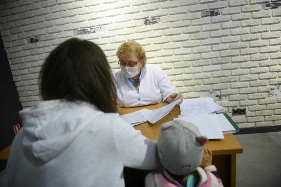Глава Коми призвал жителей республики не пренебрегать вакцинацией от ковида