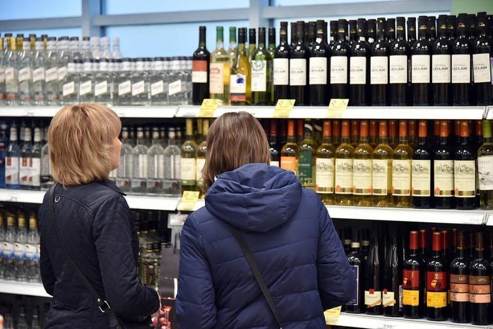 Жители Иркутской области стали на 7% реже пить алкоголь.