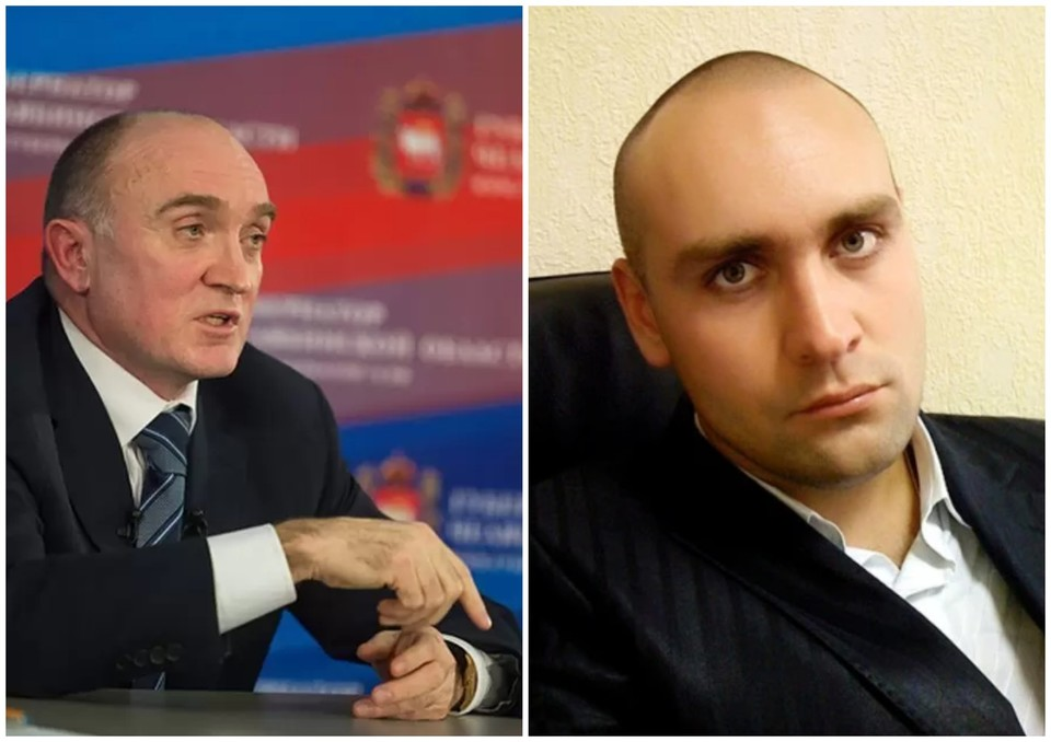 Александр Дубровский возглавил семейный бизнес после того, как его отец стал губернатором. Фото: Валерий Звонарев, соцсети