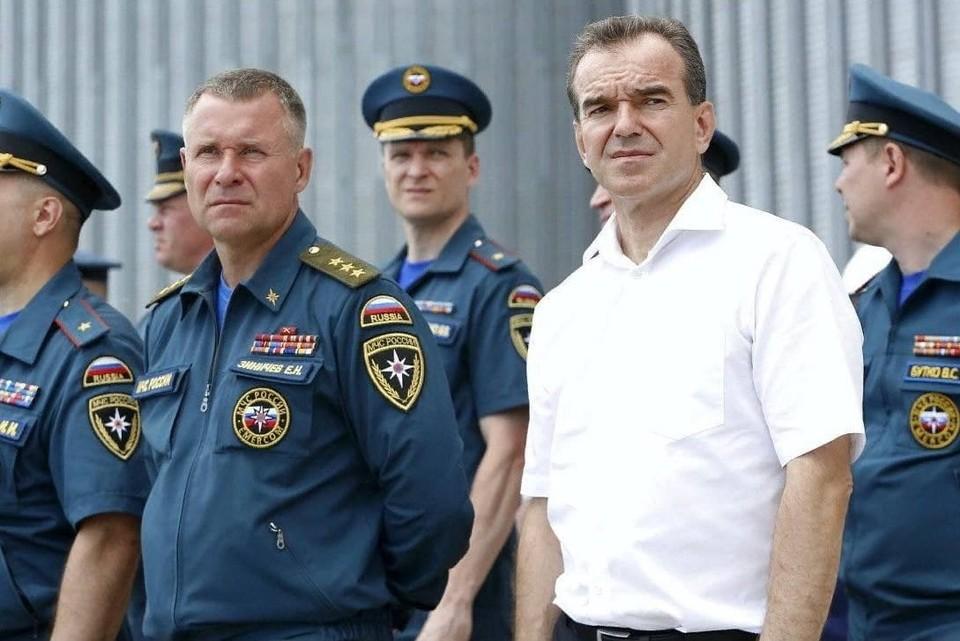 Фото: t.me/kondratyevvi
