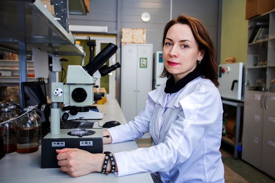Томские ученые изучают примеси микропластика в дожде, снеге, в воде рек и озер региона. Фото: сайт ТГУ