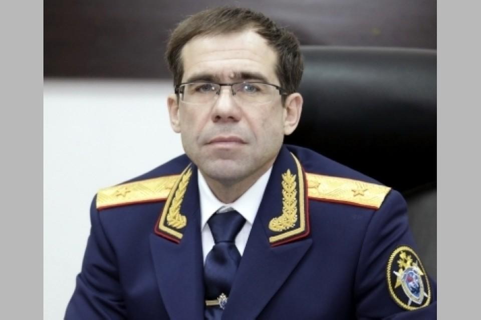 Валерий Симкин.