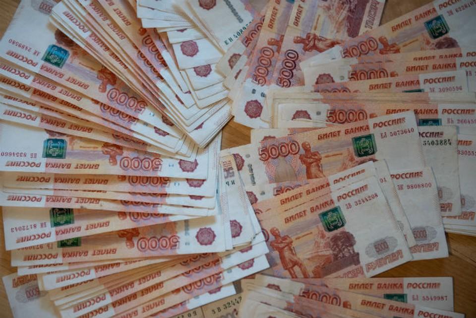 Сотрудниками УФСБ по Ярославской области пресечена попытка похитить 2 миллиона рублей со счетов АО «Почта России»
