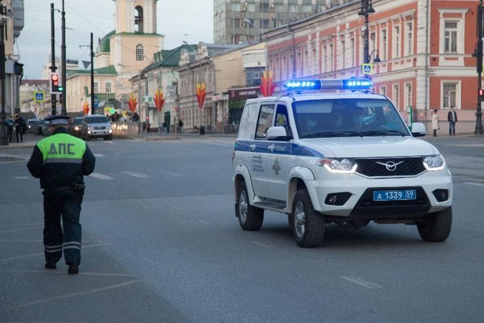 Девушка в больнице: в Заволжском районе Ярославля произошло ДТП