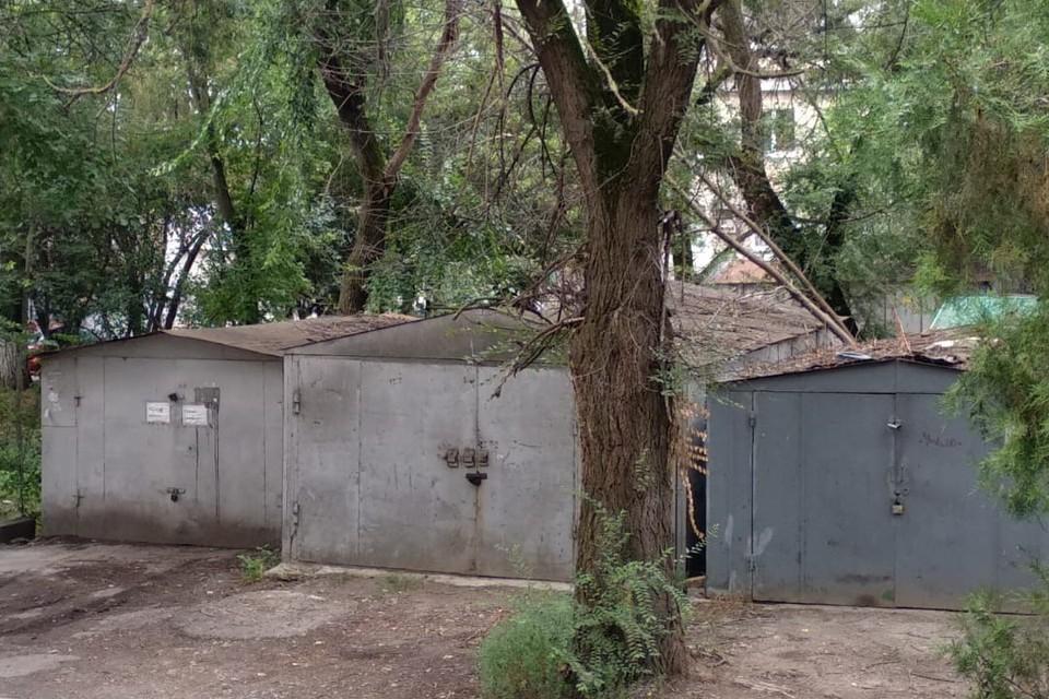 Избежать демонтажа гаражей можно только через их легализацию