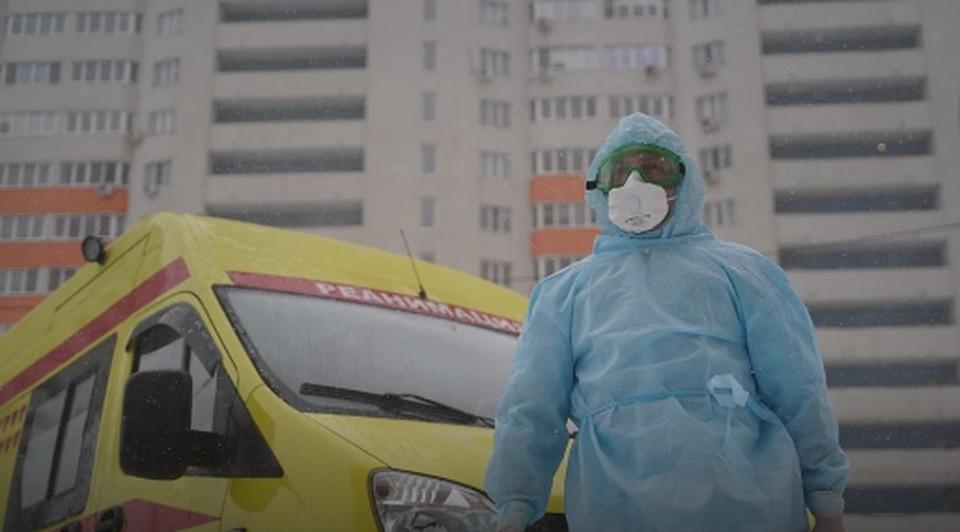 Всего в Пермском крае выявлено 91474 жителя с коронавирусной инфекцией.