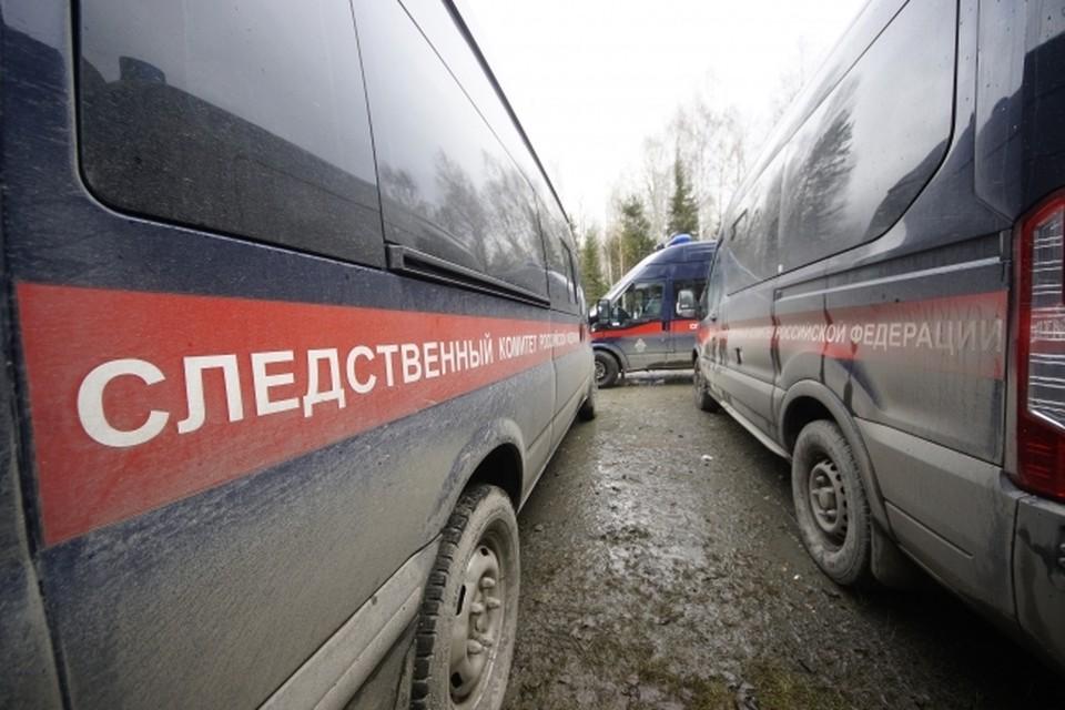 Трагедия произошла в селе Кын Лысьвенского района.