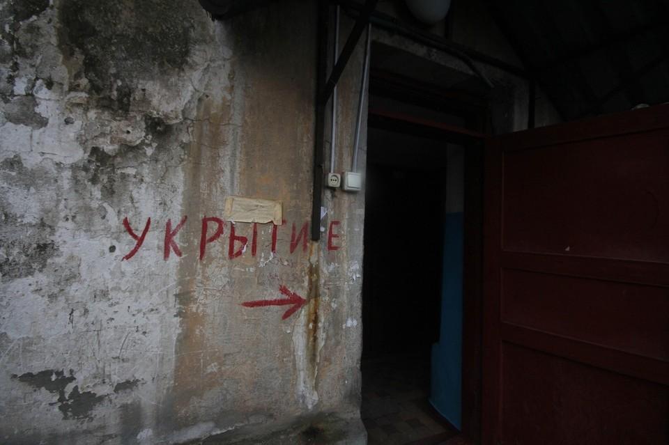 Без электричества остались 15 улиц Старомихайловки