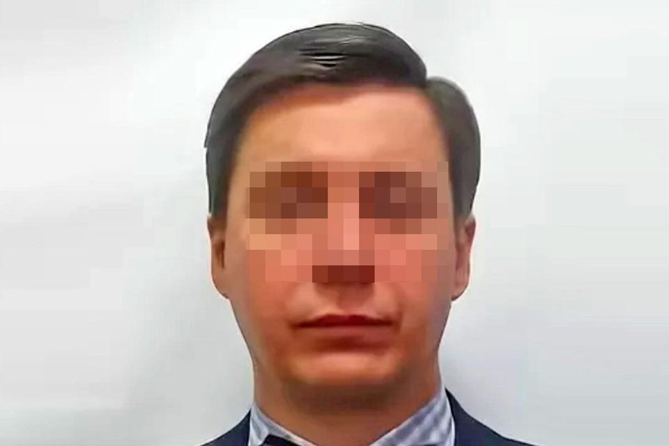 Александров - доцент престижного московского вуза.