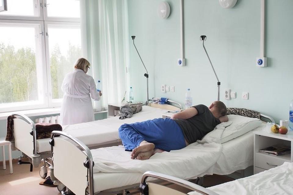 Всего в Тульской области жертвами вируса стал 2 801 человек