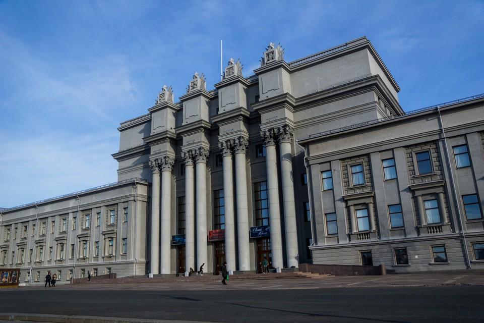 В театре оперы и балета Самары откроется фестиваль Шостаковича
