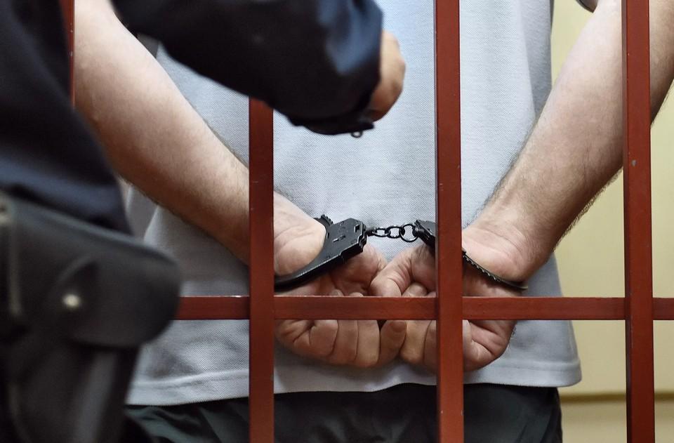 Задержанные находятся под стражей. Фото: архив «КП»-Севастополь»