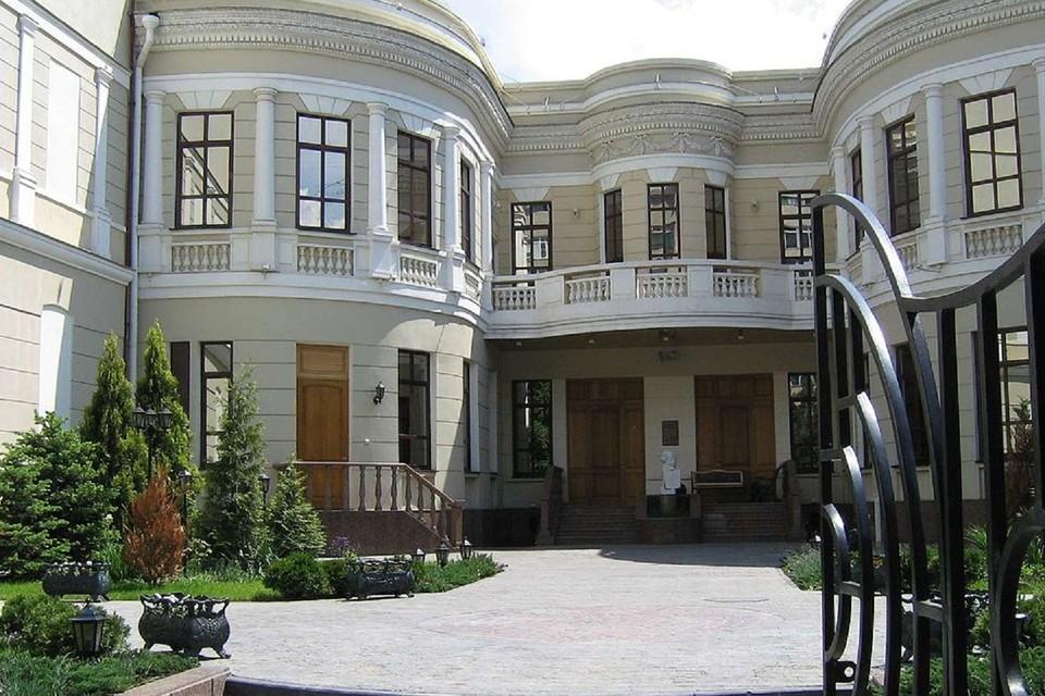 В Ростове отремонтируют особняк Павла Крамера