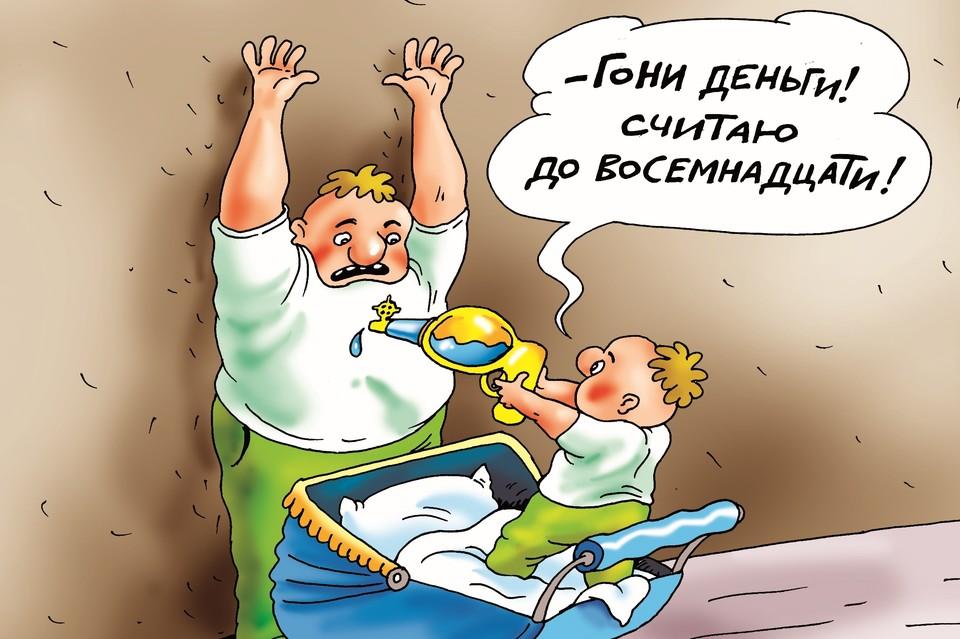 С 2011 по 2020 год в Липецкой области появились на свет около 121 тыс. детей.