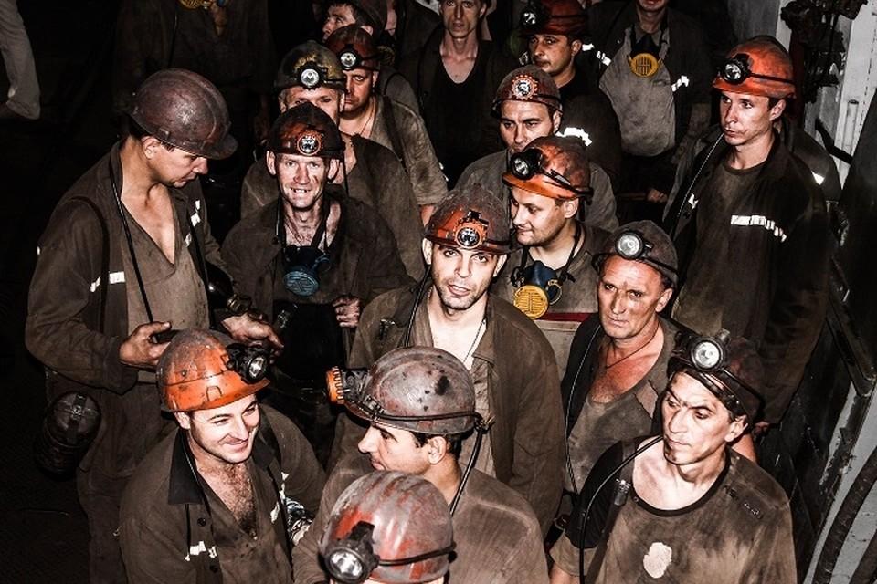 Особое внимание специалисты госкомитета уделят техническому состоянию шахтных клеток