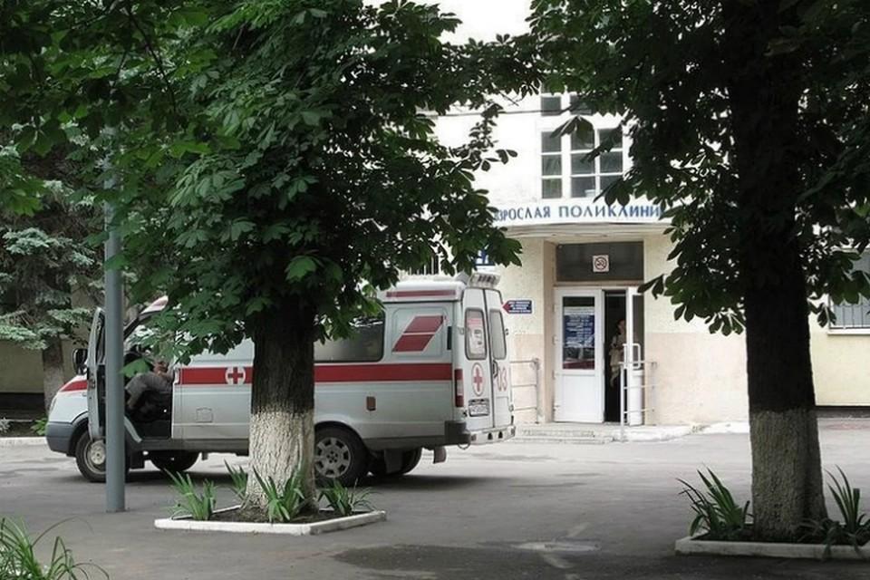 В Ростове отреставрируют здание ЦГБ