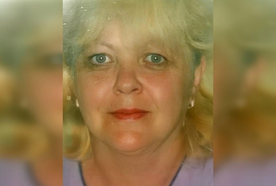 Жительница Каменска-Уральского пропала 4 сентября. Фото: «ЛизаАлерт»