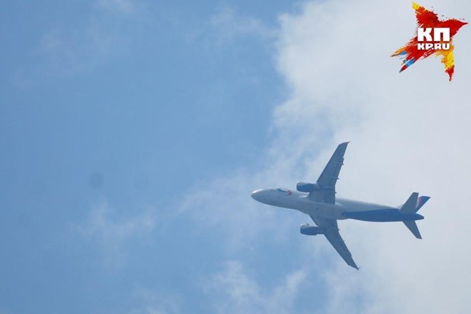 В Египет можно будет улететь из Воронежа двумя авиарейсами.