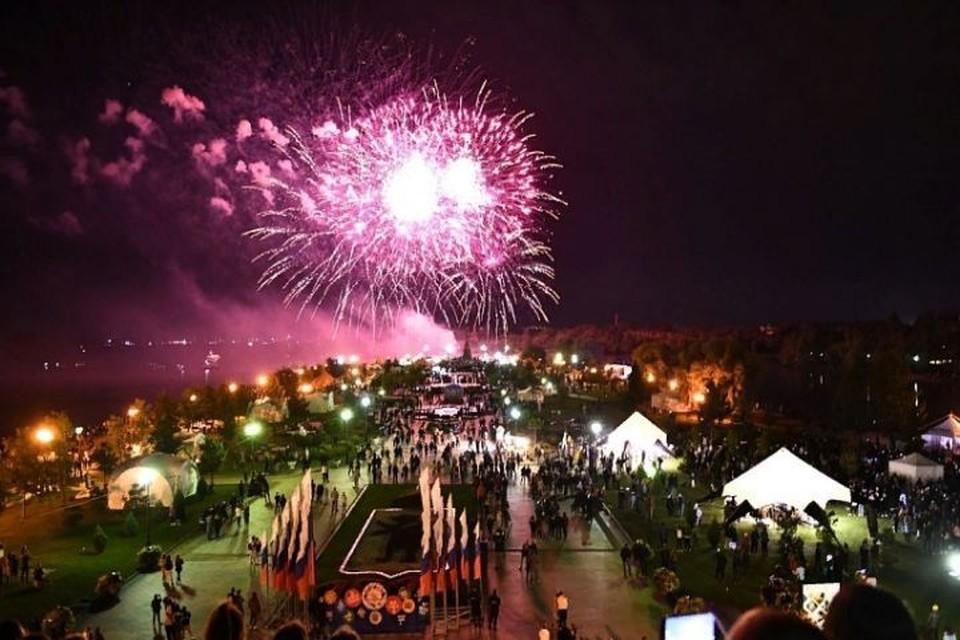 18 сентября Ярославль будет отмечать 1011-летие со дня своего основания